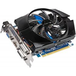 CARTE VIDEO Gigabyte GeForce GTX 650 2 GO DVI VGA HDMI PCI Express