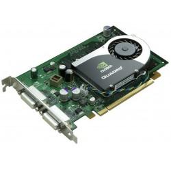 CARTE VIDEO NVIDIA Quadro FX 370 256 Mo Dual DVI PCI Express
