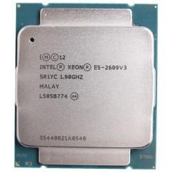 CPU Intel Xeon E5-2609 v3 1.9 GHz 6 Coeur 15 Mo LGA 2011 SR1YC