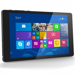 "Tablette Windows 8.1 Archos 80 Cesium Intel Atom Z3735G 1 Go 32 Go 8"" LED tactile Wi-Fi/Bluetooth/Webcam"