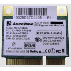 CARTE WIFI MINI-PCI EXPRESS ATHEROS AR5B95 Wireless B/G/N
