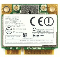 CARTE WIFI MINI-PCI EXPRESS Realtek RTL8192E Wifi 802.11 b/g/n