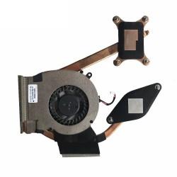 RADIATEUR + VENTILLATEUR CPU POUR Samsung R780 BA62-00501B