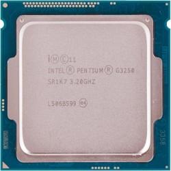Intel® Intel Pentium G3250 3.2 GHz 3MB Socket LGA 1150 SR1K7