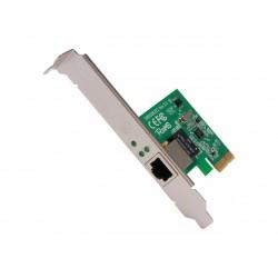 Carte RESEAU TP-LINK TG-3468 Gigabit 10/100/1000 PCIe 32 bits