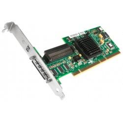 CARTE contrôleur Raid SCSI LSI20320-HP 64Mo 320 Mo/s PCI-X/133 MHz 403051-001