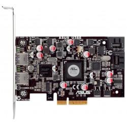 CARTE Contrôleur ASUS U3S6 2 port SATA 6 Gbits/s + 2 port  USB 3.0