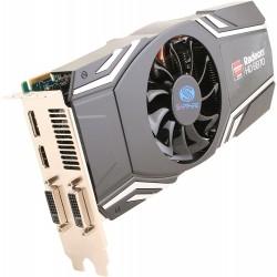 CARTE VIDEO Sapphire Radeon HD 6870 1GB 2xDVI HDMI DISPLAY PCIe