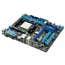 CM MICRO ATX ASUS ASUS M4N68T-M LE V2 AM3 NVIDIA GeForce 7025 - DDR3 - LAN - audio 8 canaux- PCI EXPRESS