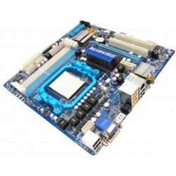 CM MICRO ATX Gigabyte GA-MA785GMT-UD2H AM3 ATI Radeon HD 4200 - DDR3 - LAN - audio -VGA DVI HDMI PCI EXPRESS