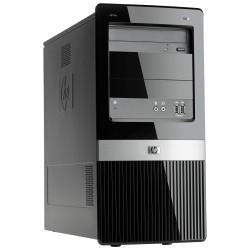 PC HP Pro 3130 Core i3 I3-550 3.2 GHz 2 GO 320 GO DVDrw WIN 7 PRO