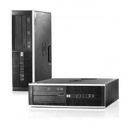 PC HP Compaq 8300 Elite Core i5 I5-3470 3.2 GHz 4 GO 320 go DVDrw WIN 10