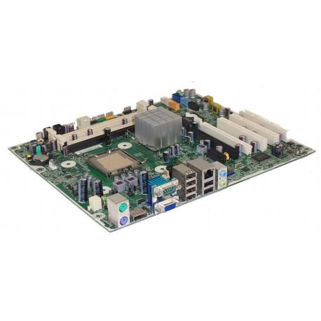 carte mere pour PC HP Compaq Elite 8000 CMT 536883-001 SOCKET 775
