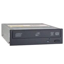 Graveur DVD±RW Double Couche HP / TOSHIBA TS-H653 48x LightScribe SATA Noir