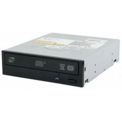 "Graveur DVD interne 5.25"" HP / LG GH40L Super Multi 48x16x SATA Noir LightScribe"
