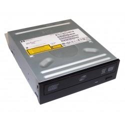 "Graveur DVD interne 5.25"" HP / LG GH60L Super Multi 48x16x SATA Noir LightScribe"