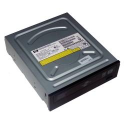 "Graveur DVD interne 5.25"" HP / SONY AD-7251H 48x16x SATA Noir LightScribe"