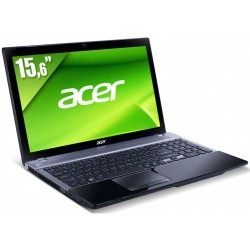 "ACER Aspire V3-571G  Intel®Core™ i3-2348M  750Go 4 Go nvidia GT 710M ECRAN 15.6"""