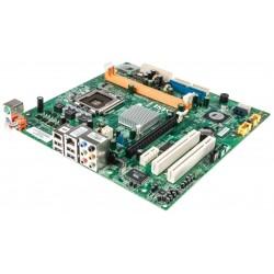 CM MICRO ATX PB/MSI MS-7301 SOCKET 775 DDR2 LAN audio Firewire PCI EXPRESS