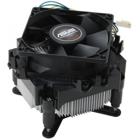 Ventilateur Radiateur ASUS pour CPU Intel CORE 2 DUO Socket 775 P5A2-8SB4W