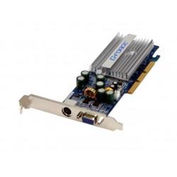 CARTE VIDEO Albatron GeForce FX 5200  VGA 128MB DDR AGP 8X