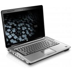 "HP PAVILION DV5-1210ef AMD ATHLON X2 QL-64 2.1 Ghz 3 go  250 Go DVDrw 15.4"""