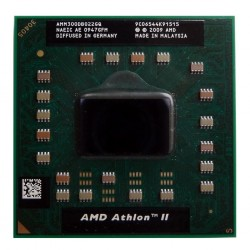 AMD Athlon II M300 2 GHz Dual-Core  GHz Dual-Core Mobile AMM300DBO22GQ