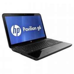 """HP PAVILION G6-2053SF AMD A8-4500M 1.9 Ghz 4 go SSD 120 Go RADEON HD7670 DVDrw 15.6"""""""