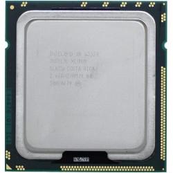 CPU Intel Xeon W3520 2.66 GHz Quad Core Socket 1366 QPI 4.8 GT/s 8 Mo SLBEW