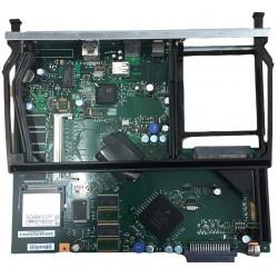 CARTE MERE HP Q7797-60002 +  Module Q7725MB 32 MO pour imprimante HP LaserJet 3800DN