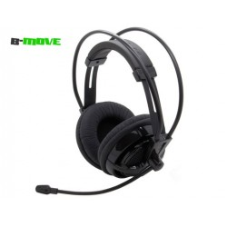 Casque Micro Stereo BG GAMING Air FORCE