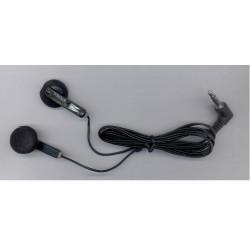 écouteurs stéréo son digital pour baladeur MP3-Jack 3.5mm-intra-auriculaire