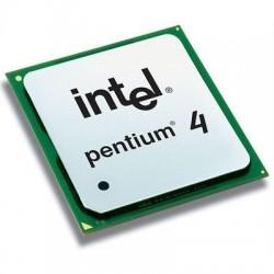 Intel Pentium 4 HT 3 GHz-1 mo 800-Socket 478 SL7E4