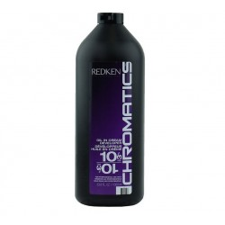 FLACONS 1000 ML Redken Chromatics Developer 10 3%