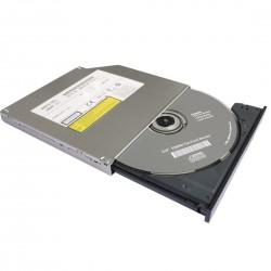 LECTEUR GRAVEUR CD LG GCE 8080N - CD-RW drive - IDE SLIM 8X 8X 24X